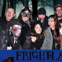 Frightland Season Tickets & Season Pass.