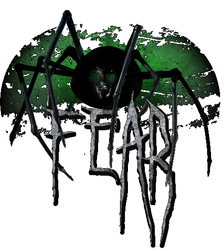 Fear Haunted Attraction at Frightland