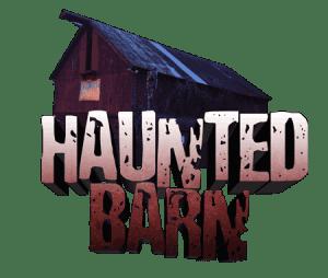 Haunted Barn at Frightland