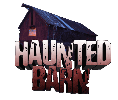 Haunted Barn at Frightland