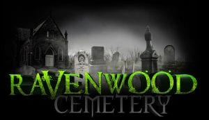 Ravenwood Cemetery Haunted Attraction at Frightland