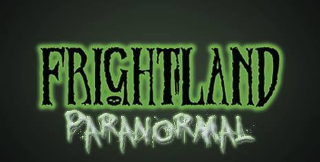 Frightland: Paranormal is a real ghost hunting experience on a haunted historic property in Middletown, Delaware.