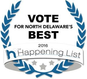 Frightland Nominated For Best Delaware Amusement from North Delawhere Happening List 2016