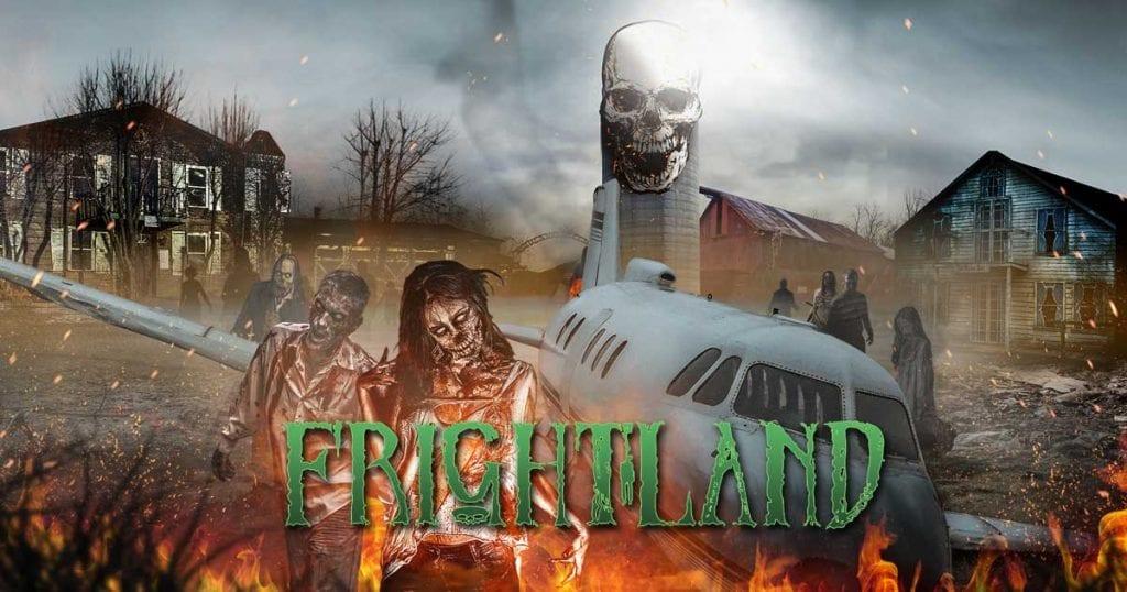 Frightland 2017