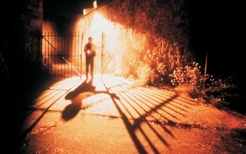 Frightland on Why Haunted Houses are scarier this year