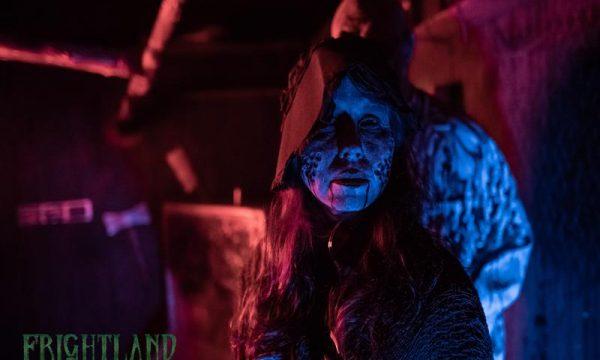 wraith girl