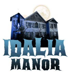 Idalia Manor at Frightland